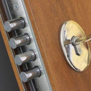 puerta blindada - cerrajeros Barcelona 24 horas