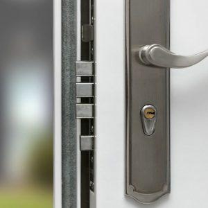 puerta blindada barcelona