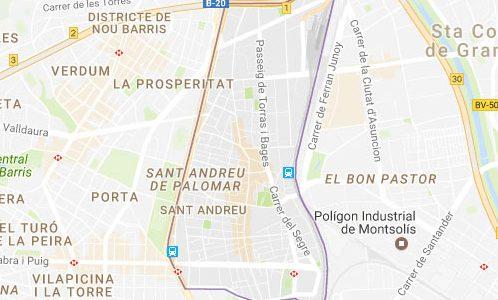 sant andreu cerrajeros Barcelona 24 horas