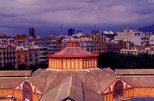 sant antoni cerrajeros Barcelona 24 horas