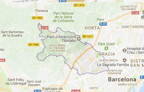 sant gervasi cerrajeros Barcelona 24 horas