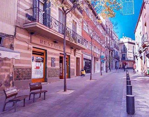 sarria cerrajeros Barcelona 24 horas